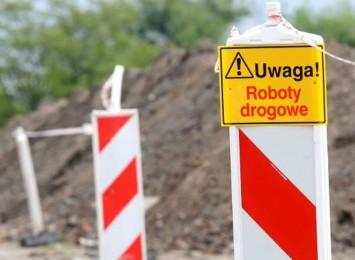 Trzy duże remonty ruszą w ten weekend we Wrocławiu