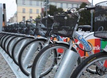 Rowerem po Wrocławiu. Co myślimy o infrastrukturze i rowerach miejskich?