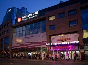 Tegoroczny festiwal Nowe Horyzonty odbędzie się stacjonarnie i online