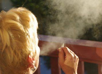 Wczesne wykrywania Raka Płuc u palaczy - nowy program w DCCHP