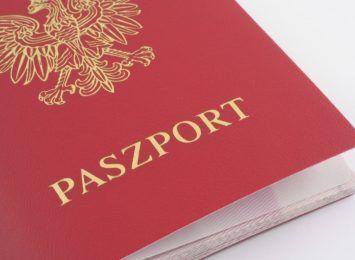 Ułatwienia dla chcących wyrobić paszport