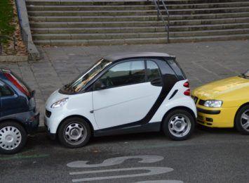 ZDiUM podsumował parkowanie po podwyżkach