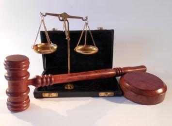 Badania potwierdziły, że sędzia z Wrocławia był pijany, gdy prowadził auto