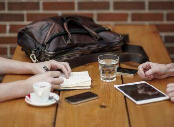 Spotkania informacyjne w sprawie pomocy dla przedsiębiorców