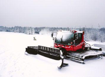 fot. Zieleniec Ski Arena