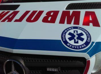 7 osób rannych po uderzeniu pioruna!