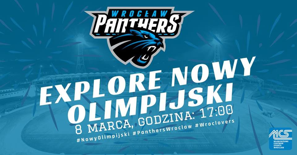 fot: facebook Panthers Wrocław