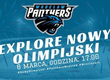 fot: facebook Panthers Wrocław