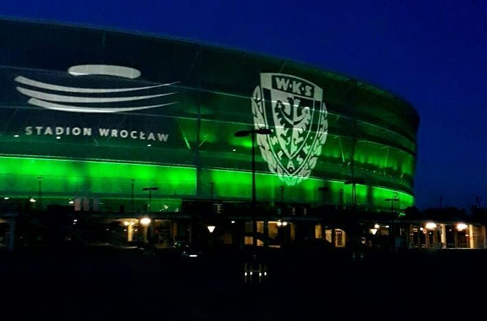 TT: Stadion Wrocław