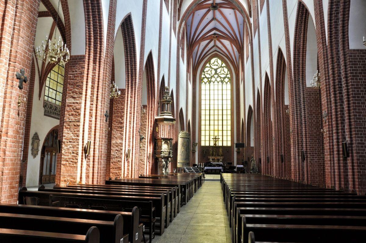 pixabay / na zdj. Katedra we Wrocławiu