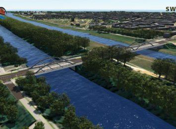 Wykonawca ma 2 lata na dokończenie Mostów Chrobrego