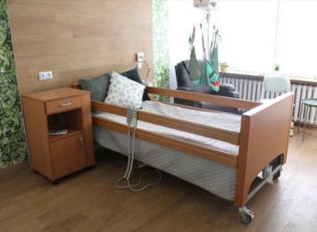 Od 1 czerwca ponownie funkcjonować będzie mieszkanie opieki wytchnieniowej
