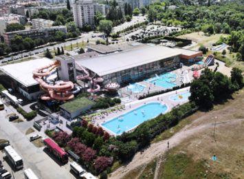 Pandemiczne remonty w Aquaparku i pływalni Orbita