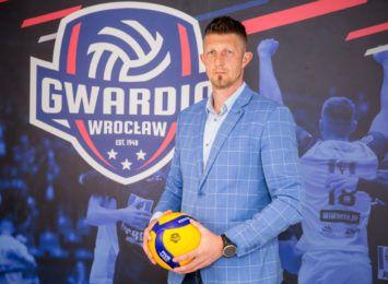 fot. Materiały prasowe / KFC Gwardia Wrocław