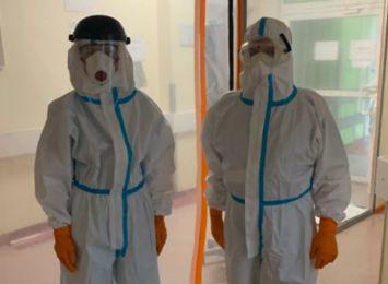 Szpitale na Dolnym Śląsku przygotowują się do 4 fali koronawirusa