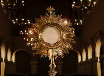 Nie będzie centralnej procesji! Obchody Bożego Ciała inne niż zwykle