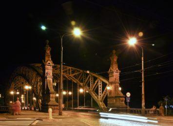 Remont mostu Zwierzynieckiego znów opóźniony