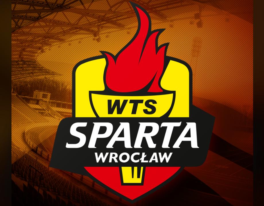 fot. FB: WTS Sparta Wrocław