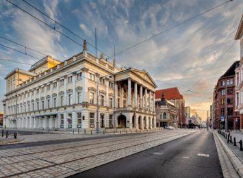 Władze opery komentują raport NIK