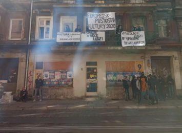 fot. FB: Akcja Lokatorska - organizacja, która monitoruje tę sprawę