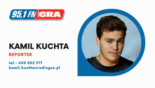 Kamil Kuchta