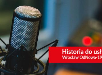 Podcasty historyczne - pierwsza rozmowa z ekspertem już 7 marca