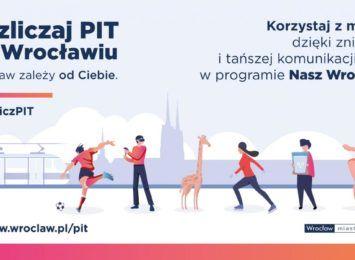 Rozlicz PIT we Wrocławiu