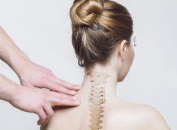 Nowa metoda leczenia skrzywienia kręgosłupa