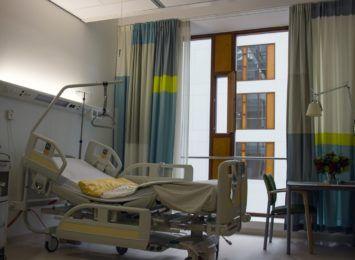 Sytuacja covidowa w szpitalach we Wrocławiu