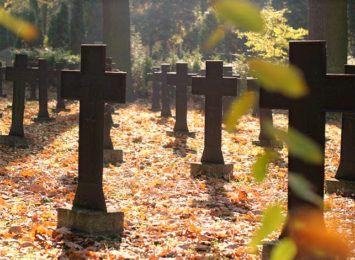 KOWR wzywa Wrocław do zapłaty 100 mln zł za tereny, które przekazał miastu ponad 15 lat temu pod rozbudowę cmentarzy