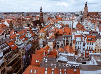 Wrocław bez reklam: miasto ogłasza konsultacje