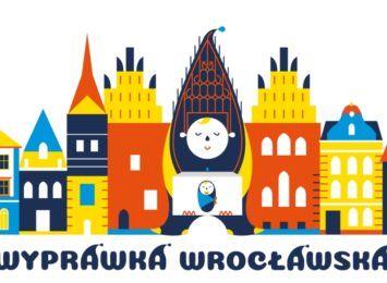 Wyprawka Wrocławska dla rodziców z Cyfrowym Elementarzem