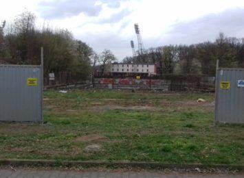 Spór o budowę akademika na terenie stadionu. Aktywiści zbierają podpisy