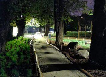 Park Uśmiechu na wrocławskim Borku najlepszą przestrzenią publiczną w Polsce