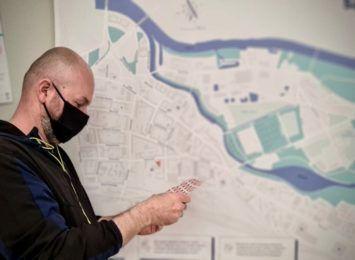 Wrocławianie opowiadają swoje historie w ramach Sąsiedzkich Map Osiedli