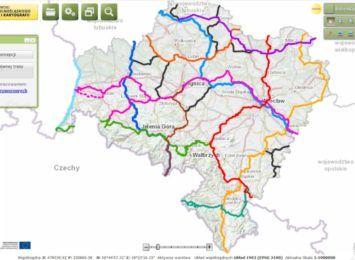 Konsultacje społeczne w sprawie Dolnośląskiej Cyklostrady