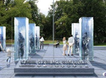 Radni przegłosowali budowę Pomnika Żołnierzy Niezłomnych