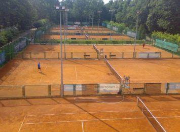 Przyszłość najsłynniejszego wrocławskiego klubu tenisowego pod znakiem zapytania