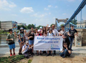 II Międzynarodowa Wyprawa Kajakowa Wrocław-Berlin