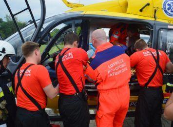 Dzień ratownika WOPR. Jak bezpiecznie bawić się nad wodą?