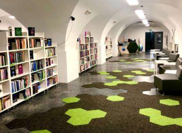 Bezpłatne warsztaty w Centrum Innowacji Przejście