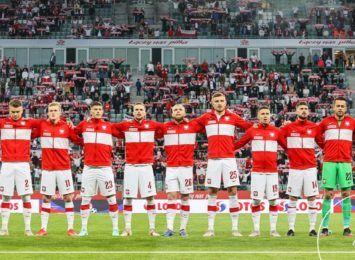 Po meczu Polska-Rosja