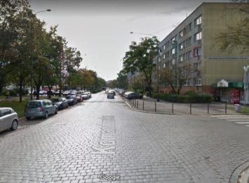 Remont ulicy Komandorskiej coraz bliżej
