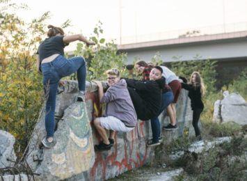 Streetworkerzy do pracy z młodzieżą poszukiwani