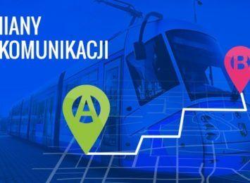 19-21 czerwca – tramwaje nie pojadą ul. Powstańców Śląskich/Hallera