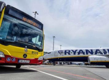 Z Wrocławia na Mazury - nowe połączenie Ryanaira