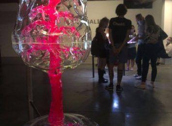 Bezpłatne wystawy w ramach największego przeglądu sztuki współczesnej w Polsce