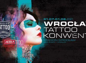 Do Wrocławia wraca Tattoo Konwent – największy w Polsce cykl festiwali tatuażu.