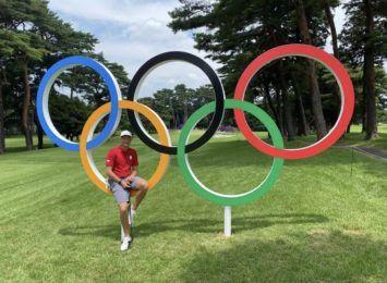 Wrocławianin na Igrzyskach Olimpijskich