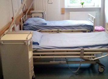 Oddział Medycyny Paliatywnej w Strzelinie